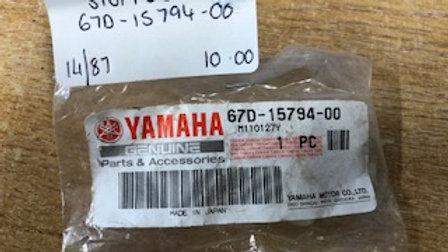 Yamaha Stopper 67D-15794-00