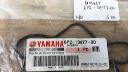 Yamaha Gasket 6P2-13477-00