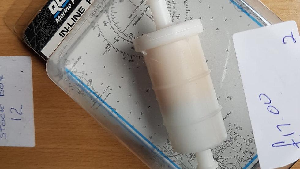 Quicksilver In-Line Fuel Filter 35-879885Q