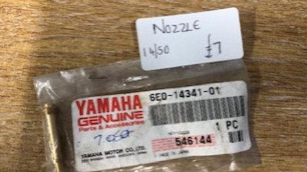 Yamaha Nozzle 6E0-14341-01