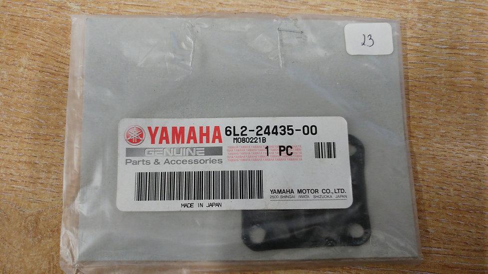 Yamaha Fuel Pump Diaphragm 6L2-24435-00