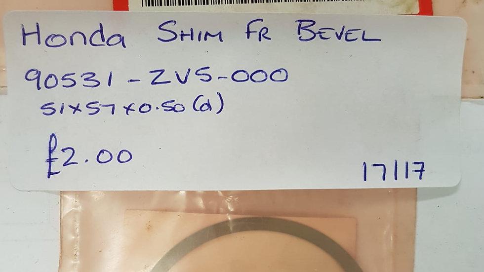 Honda Shim FR Bevel 90531-ZV5-000