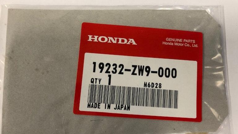 Honda Gasket 19232-ZW9-000