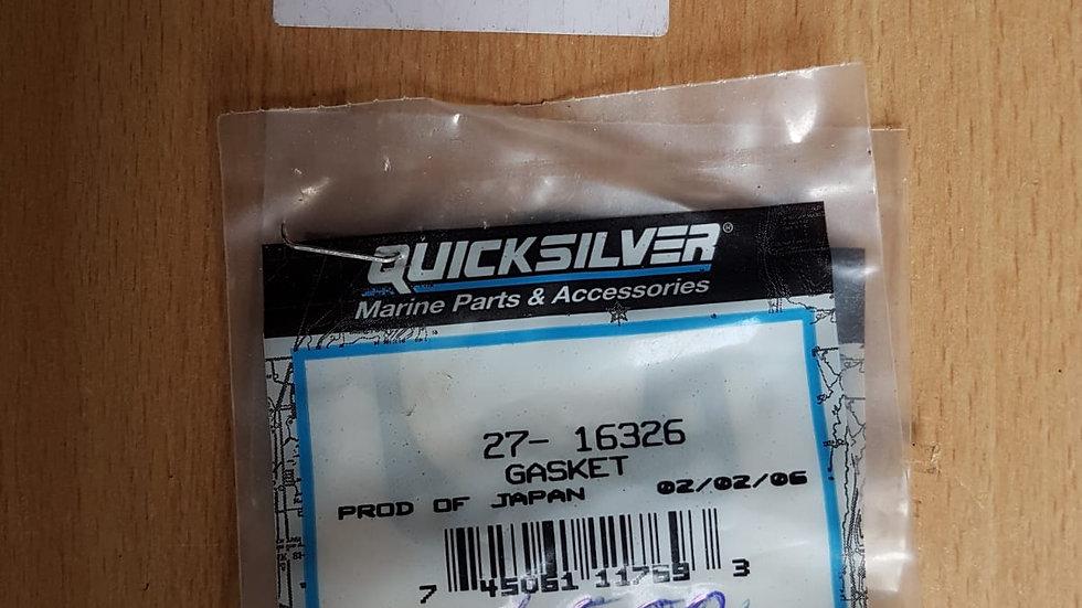 Quicksilver Gasket 27-16326