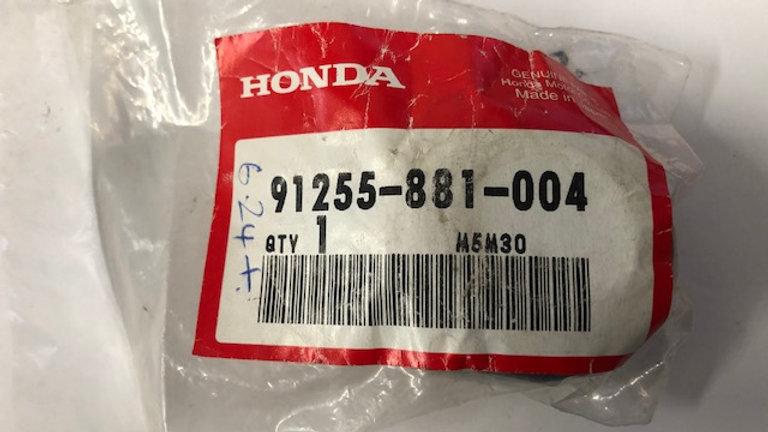 Honda Seal 91255-881-004