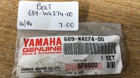 Yamaha Bolt 689-W4274-00