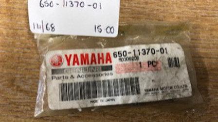 Yamaha Check Valve Assy 650-11370-01