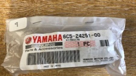 Yamaha Fuel Filter 6C5-24251-00