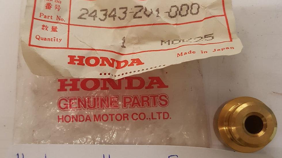 Honda Holder Seal 24343-ZV1-000