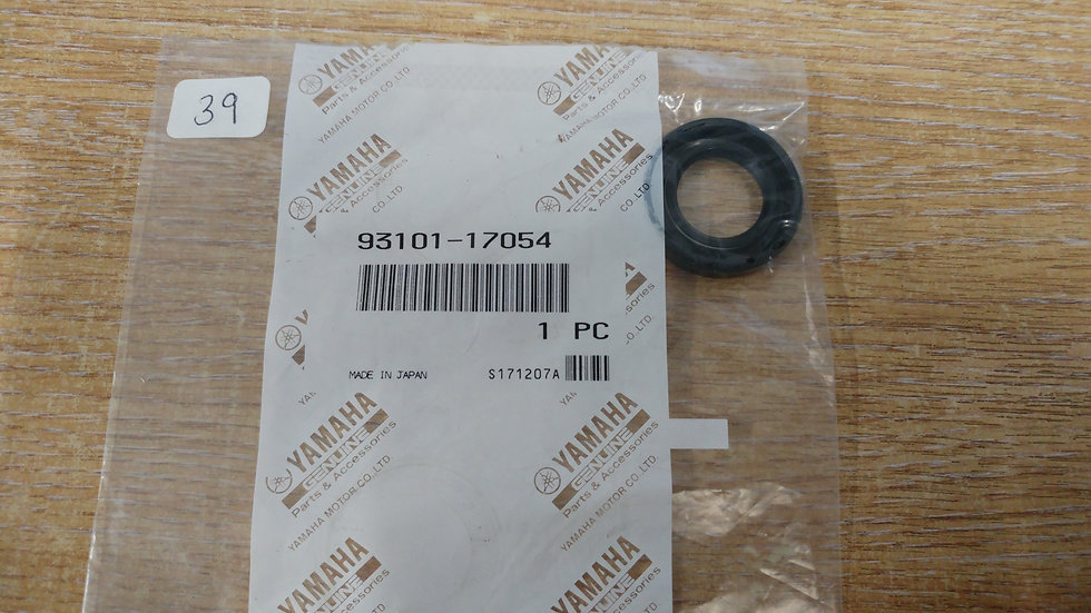 Yamaha Prop Shaft Oil Seal 93101-17054