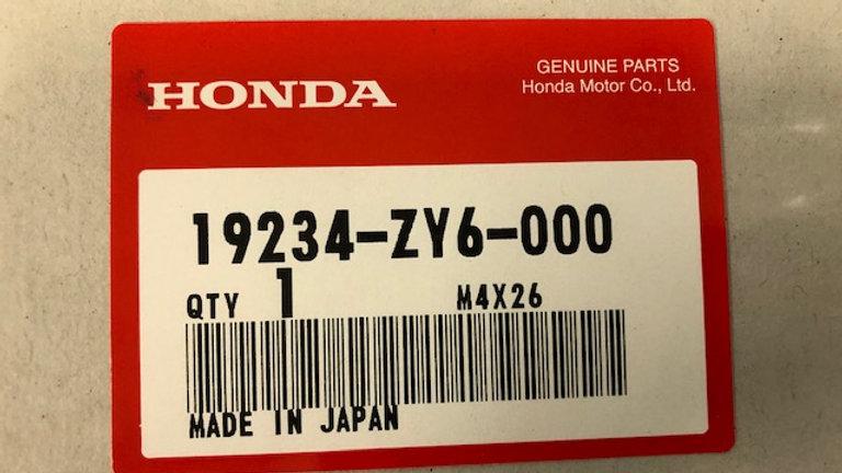 Honda Gasket 19234-ZY6-000