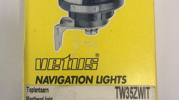 Vetus Masthead light TW352ZWIT