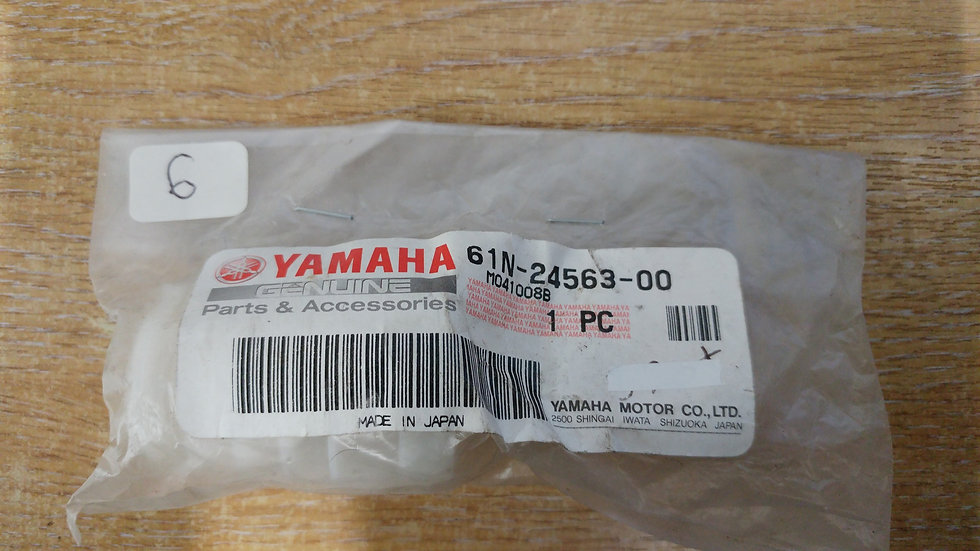 Yamaha Fuel Filter Element 61N-24563-0