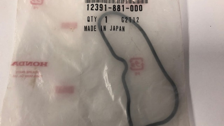 Honda Gasket 12391-881-000