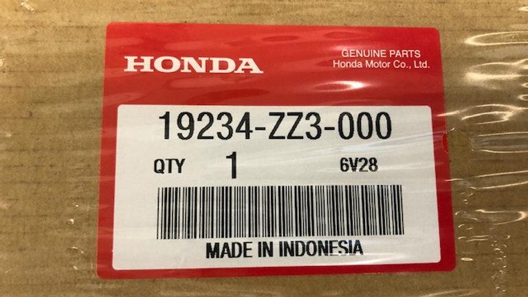 Honda Gasket 19234-ZZ3-000