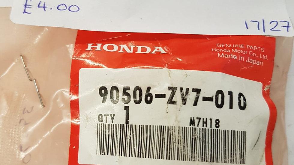 Honda Washer 90506-ZV7-010