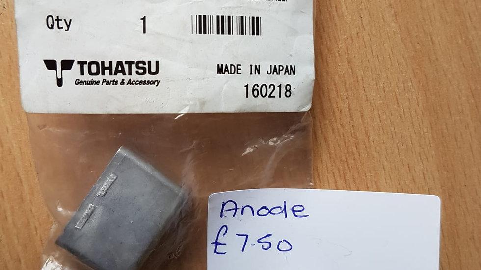 Tohatsu Anode 3B7-60218-1