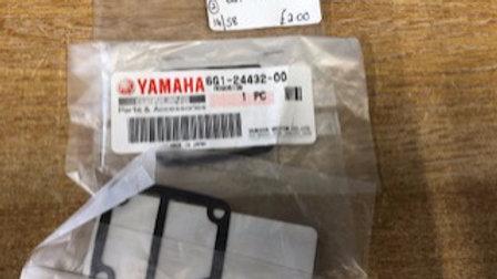 Yamaha Fuel Pump Gasket 6G1-24432-00