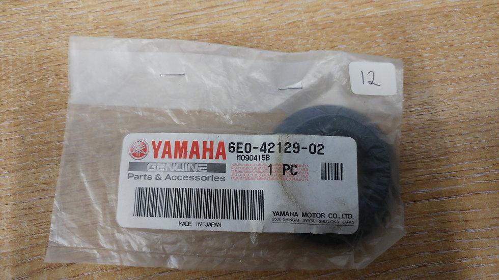 Yamaha Rubber Bushing 6E0-42129-02