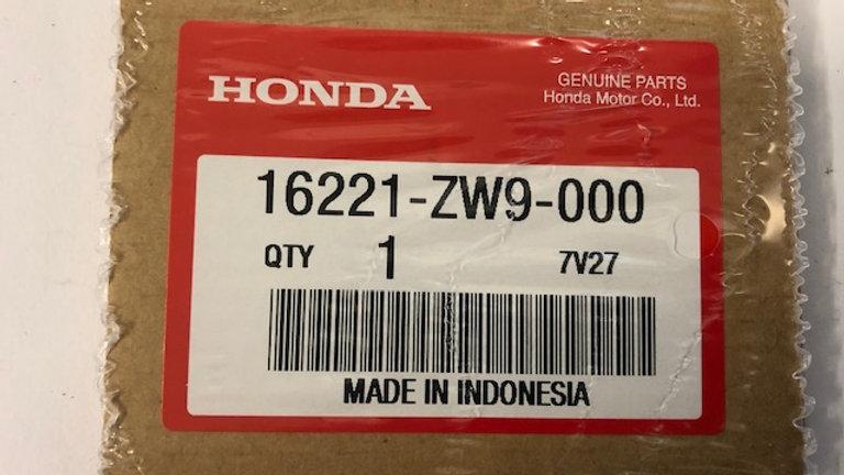 Honda Gasket 16221-ZW9-000