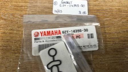 Yamaha Gasket 62Y-14398-30