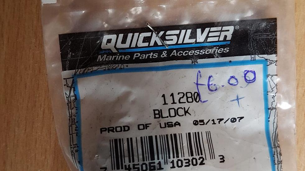 Quicksilver Block 11280