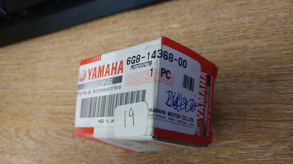 Yamaha Diaphragm 6G8-14368-00