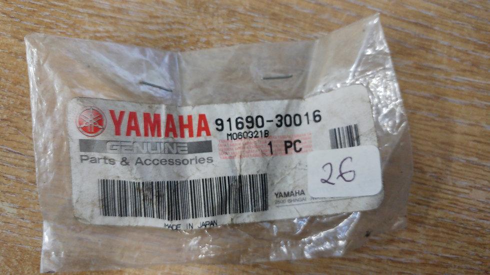 Yamaha Pin Spring 91690-30016