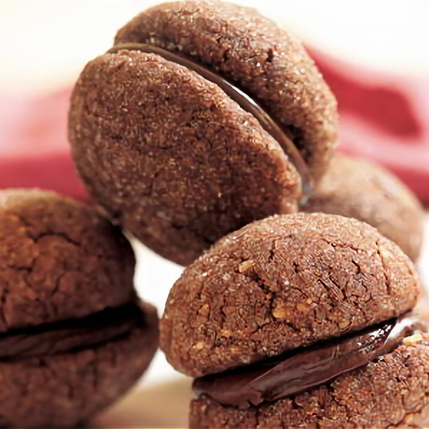Make & Take Italian Christmas Cookies ~ 10 am