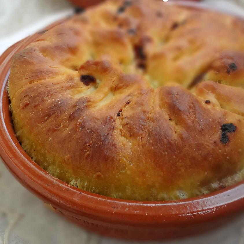 Italian Easter Baking