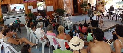 Samara Art's Festival, Costa Rica