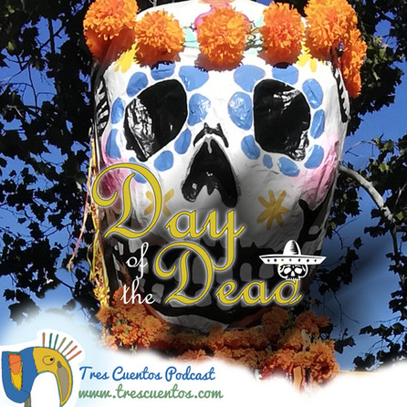 34 - Day of the Dead