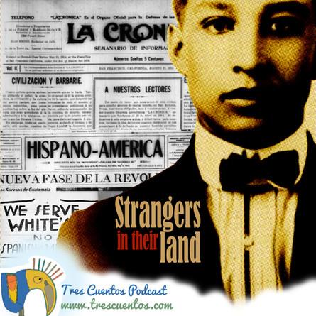 31 - Latinx Literatures in the US