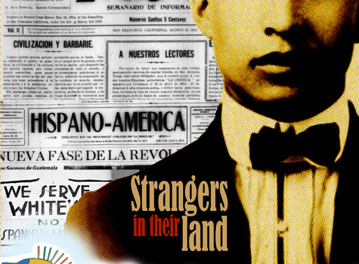 31 - Latinx Literatures in the US