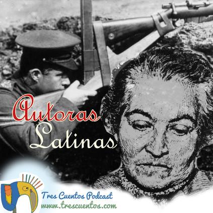 28 - Autoras Latinas