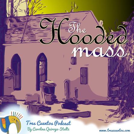 3 - Spooky Tales