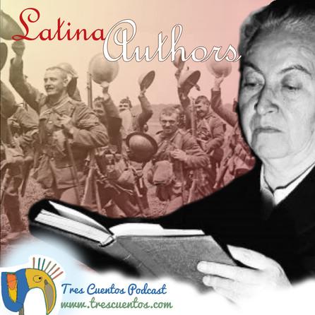 28 - Latina Authors