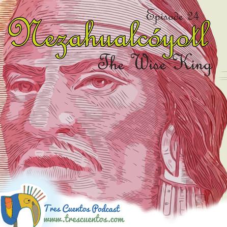 24 - Pre Columbian Narratives