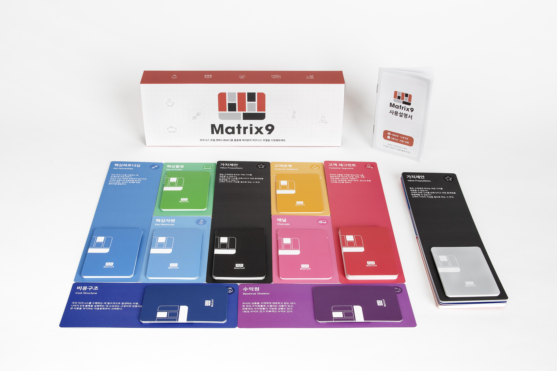 Matrix 9