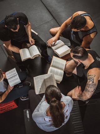 Bibles & Biceps Sermon of the Week