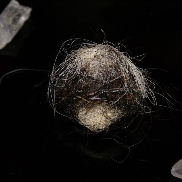 Appalachia Witch's Ball