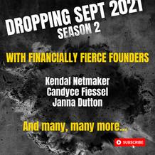 Dropping Sept 2021 // The Gab Lab, Season 2
