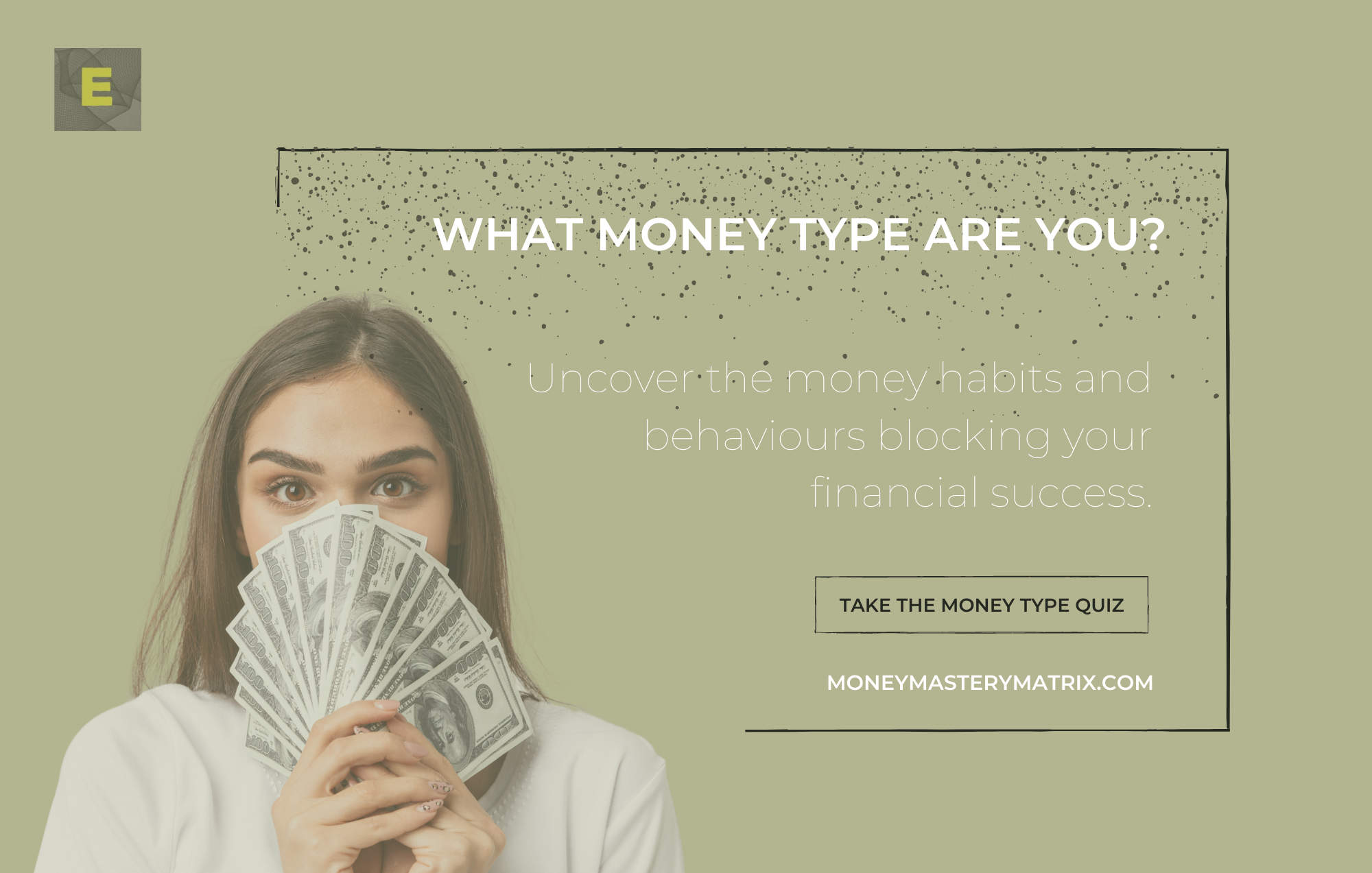Uncover Your Money Types