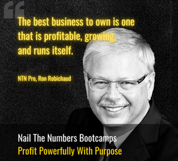 Bootcamp // Profit Powerfully With Purpose