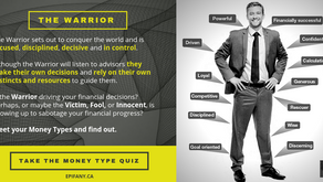 Where's Your Warrior At?