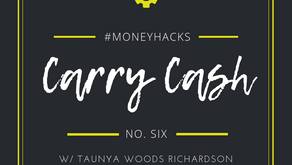 #MoneyHack No.6 | Carry Cash