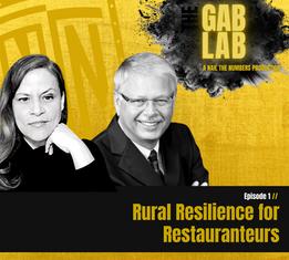The Gab Lab // Episode 1