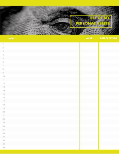 Workbook | Record data