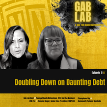 Episode 5 // Doubling Down On Daunting Debt