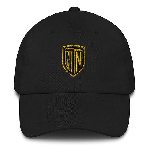Nail the Numbers Ball Cap